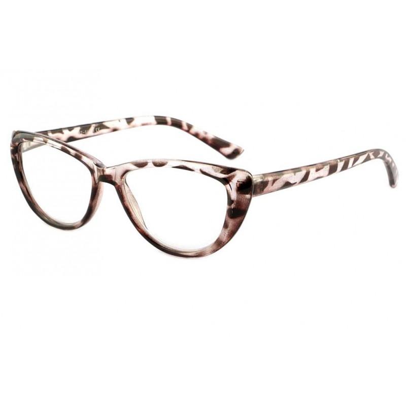 vente lunette loupe papillon caille noir vero shop. Black Bedroom Furniture Sets. Home Design Ideas