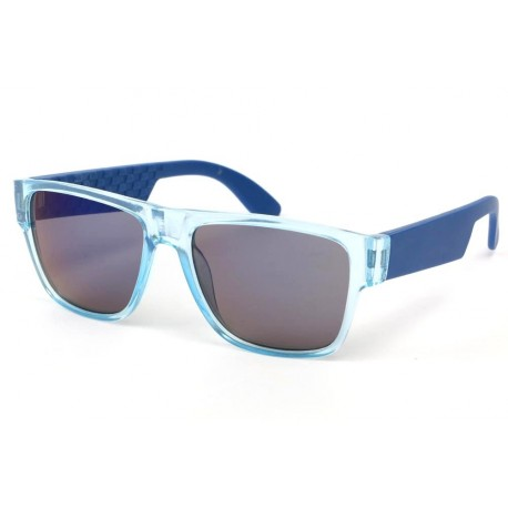 Lunettes Soleil Keep Cool avec monture Bleu anciennes collections Eye Wear