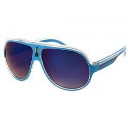 Lunettes de Soleil Bleues Miles par Eye Wear