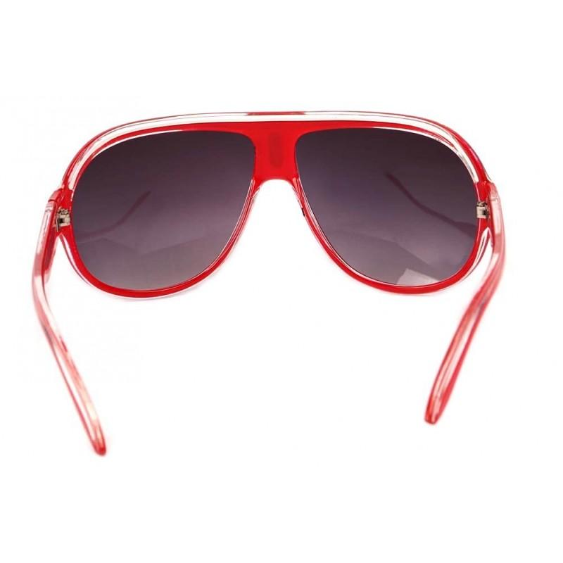 achat lunettes soleil pilote rouge miles boutique. Black Bedroom Furniture Sets. Home Design Ideas