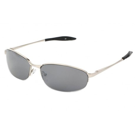 Lunette de Soleil Sport Metal Gris West Coast anciennes collections divers