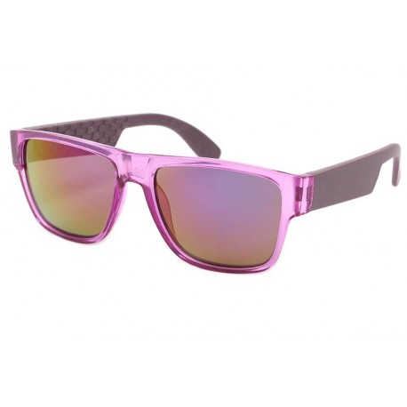 Lunettes de Soleil Violette fashion Keep Cool Eye Wear Lunettes de Soleil Eye Wear