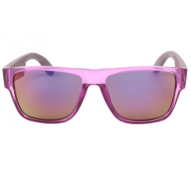 Lunettes de soleil violettes Fashion fcr4nNr