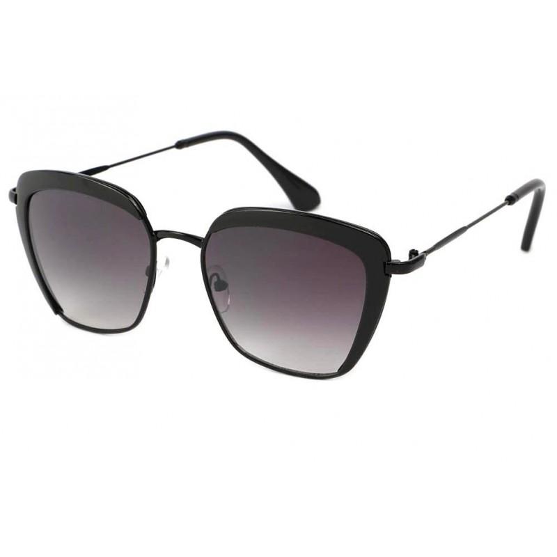 vente lunettes de soleil femme noire tendance site. Black Bedroom Furniture Sets. Home Design Ideas