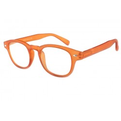 Lunettes Loupe Tendance Marron Clair Roma Lunette Loupe New Time