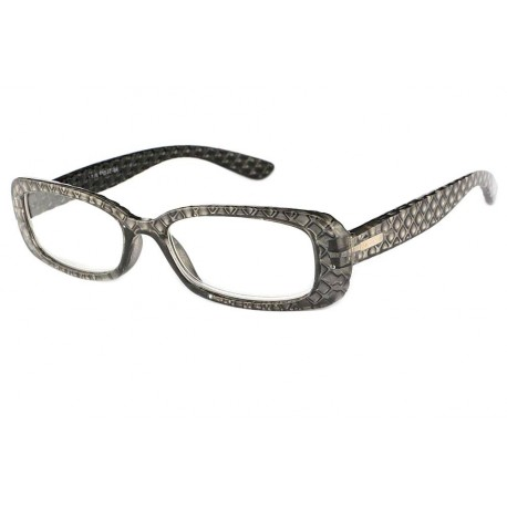 Lunette Loupe Femme Moderne Grise Apis Lunette Loupe New Time