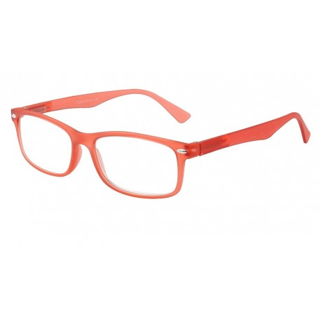 Lunettes Loupe Mode Rouge Figa Lunette Loupe New Time