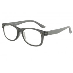 Lunettes Loupe Tendance Grises Melson Lunette Loupe New Time