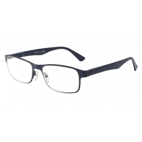 Lunettes Loupe Bleu Marine Steen Lunette Loupe New Time
