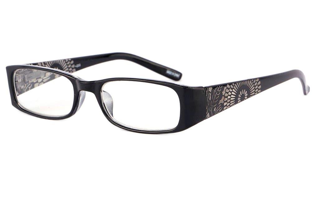 ce6b5e420f5 Monture lunette rectangulaire femme - Monture optique et lunette