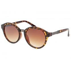 Lunette de soleil Vintage Ecailles Marron Opitz Lunettes de Soleil Eye Wear