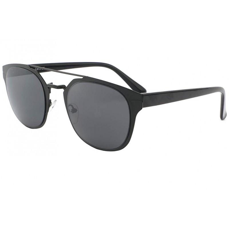 vente lunettes de soleil tendance noir brillant scerni. Black Bedroom Furniture Sets. Home Design Ideas