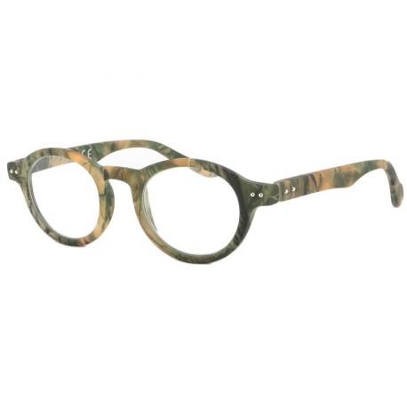 6cea1ca6392466 Lunettes Loupes Fantaisies Vertes Lazy, lunette lecture mode livré 48h