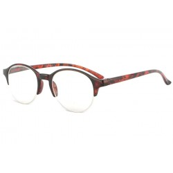 Lunette Loupe Retro Marron Holy
