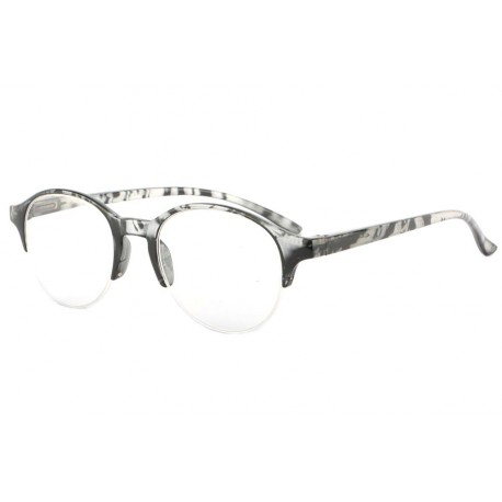 Lunette Loupe Retro Grise Holy Lunette Loupe New Time