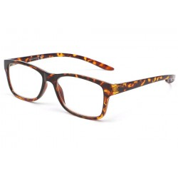Lunette loupe longue marron Fyx Lunette Loupe New Time