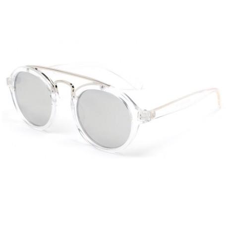 lunette de soleil ronde cyrq lunette soleil transparente. Black Bedroom Furniture Sets. Home Design Ideas