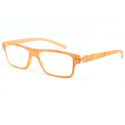 Lunette loupe fantaisie orange Faltea Lunette Loupe New Time