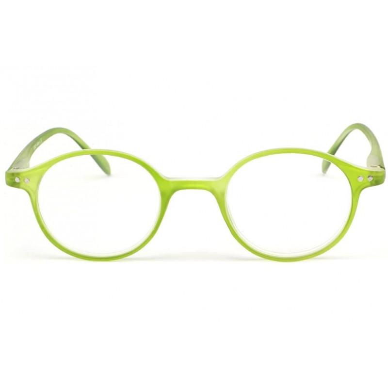 lunette loupe verte ronde lunette de lecture homme et. Black Bedroom Furniture Sets. Home Design Ideas