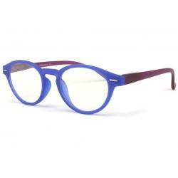 Lunette loupe bleue et violette Mozy Lunette Loupe New Time