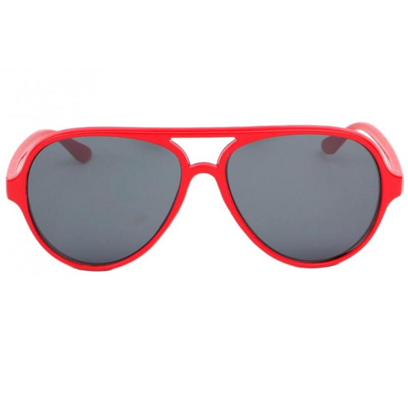 8a28f11d3baf7 ... Lunette pilote enfant rouge Kool Enfant Eye Wear ...