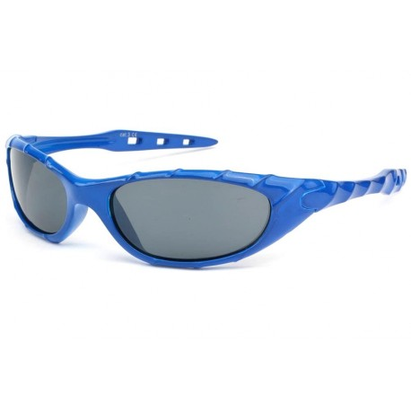 Lunette soleil sport enfant bleue Spacy Enfant Eye Wear