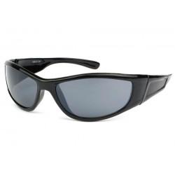 lunette soleil sport noire enfant Sphynx