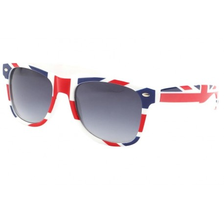 Lunette soleil Angleterre drapeau Britannique