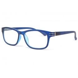 Lunette loupe bleu marine York