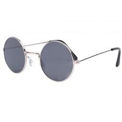 Petite lunette de soleil ronde fashion Submy
