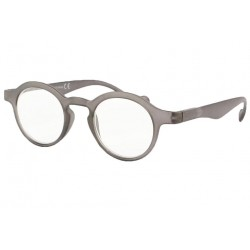Lunette loupe ronde Grise vintage Vynta anciennes collections divers