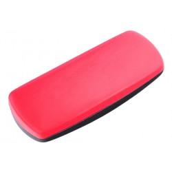 Etui lunette rigide rouge tendance Sox Accesoires lunettes Loupea