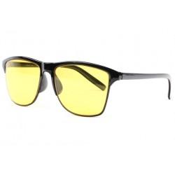 Lunettes de nuit jaune pour conduite Condy Accessoires lunettes Eye Wear