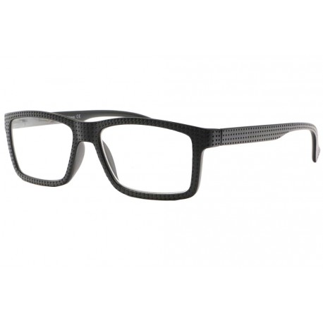 Lunettes loupe noires sportswear tendance Atyx Lunette Loupe New Time