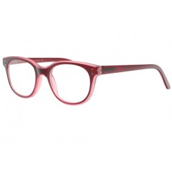 Lunettes de lecture fantaisies rouges fashion Geka Lunette Loupe New Time