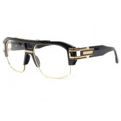 Grosses lunettes sans correction tendance noires Clak Lunettes sans correction Spirit of Sun