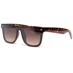 Lunettes de soleil Marron Fashion Classe Ben Lunettes de Soleil Eye Wear