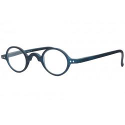 Petites lunettes loupe rondes bleu nuit vintage Cluny Lunette Loupe New Time