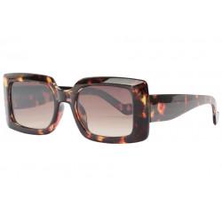 Grosses lunettes de soleil femme ecailles Tendance Nylla Lunettes de Soleil Spirit of Sun