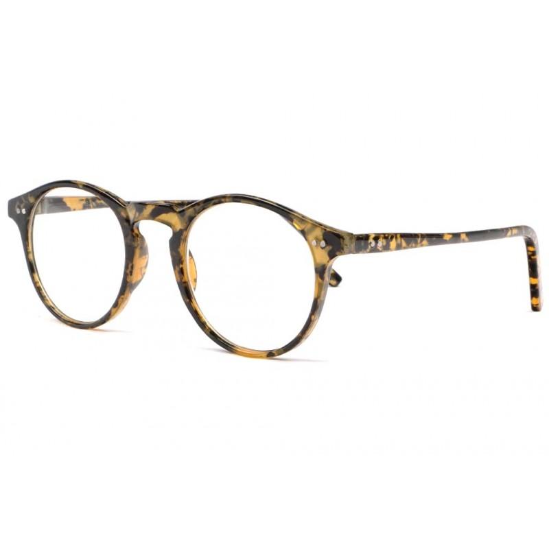 définition lunettes loupe