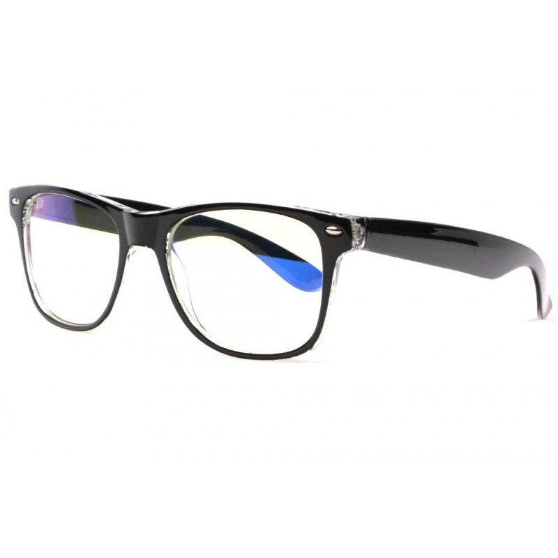 definition lunettes anti lumière bleue