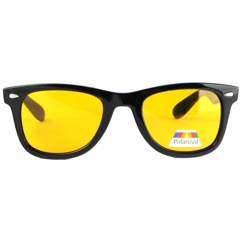 definition lunettes conduite de nuit