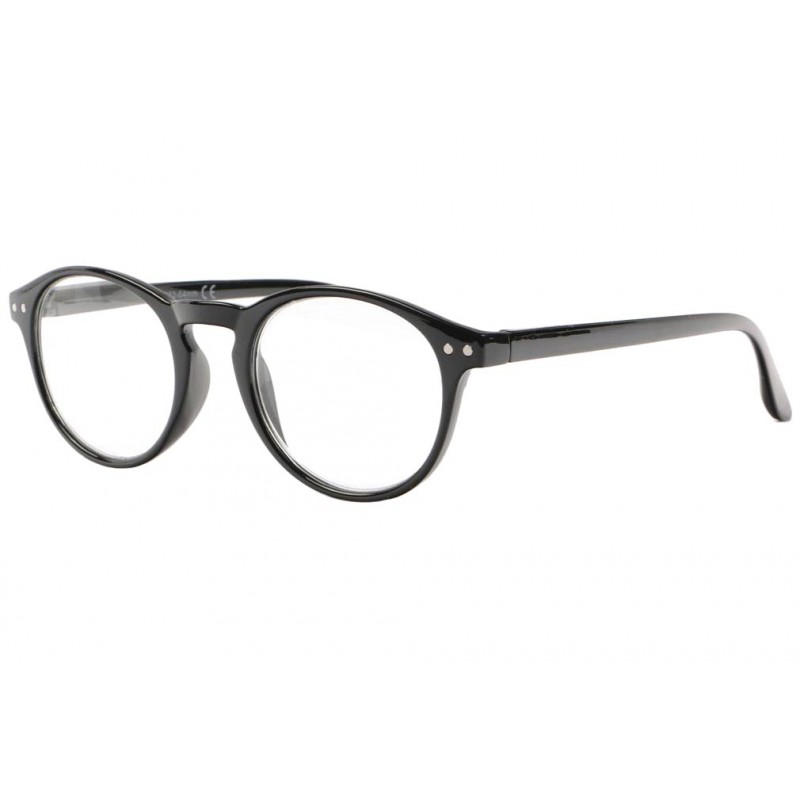 definition lunettes loupe homme