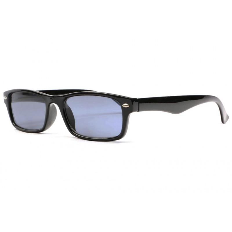 definition lunettes loupe solaire